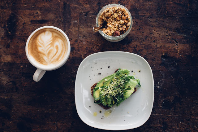Avocado Toast 3 healthy reasons to add this fruit to your morning routine!