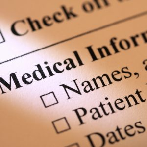 Blockchain technology: the silver bullet to the growing Medical Records Management crisis.