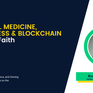 Blockchain meets Healthcare. Here's How!!